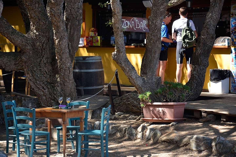 Bar isola d'Elba